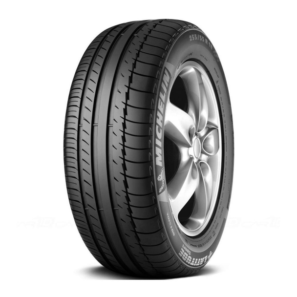 Летние шины Michelin Latitude Sport